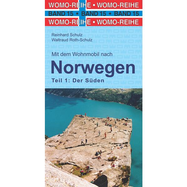 Womo 15 Norwegen - der Süden