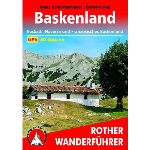 BVR BASKENLAND - Wanderführer