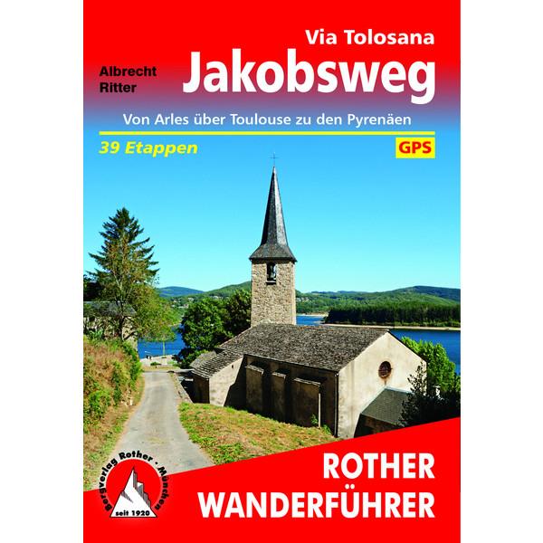 BvR Jakobsweg - Via Tolosana
