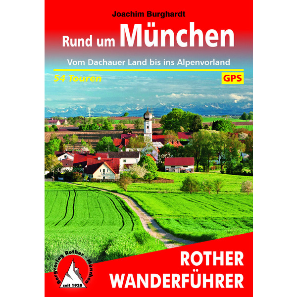 BvR Rund um München