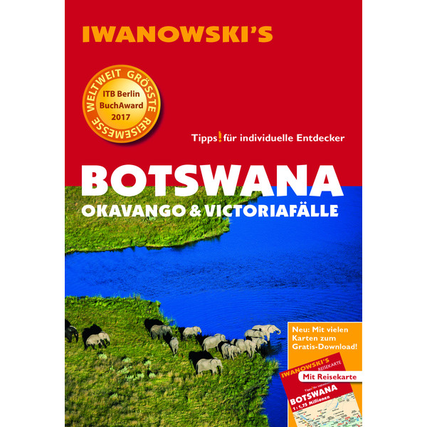 IWANOWSKI BOTSWANA