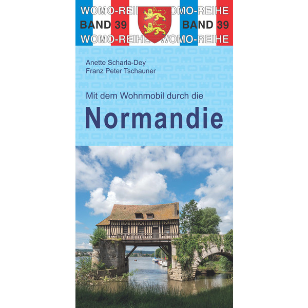 Womo 39 Normandie