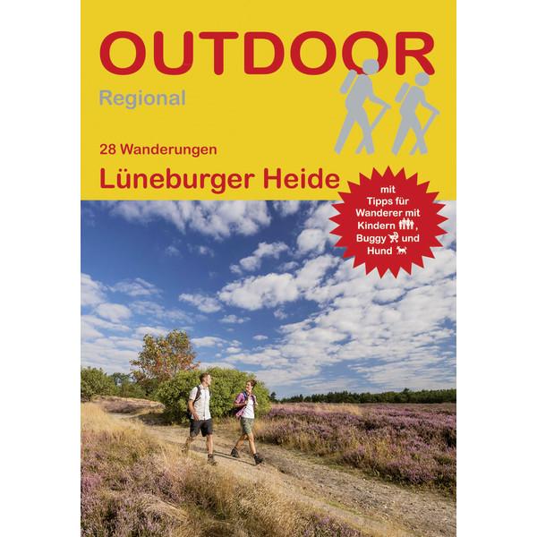 28 Wanderungen in der Lüneburger Heide