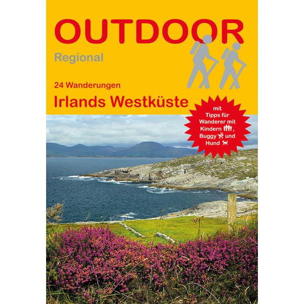 25 Wanderungen Irlands Westküste