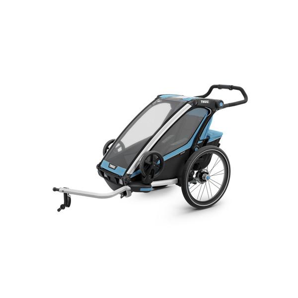 Thule Chariot Sport 1 - Fahrradanhänger
