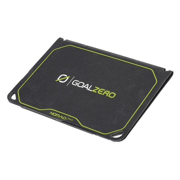 Goal Zero Nomad 7 PLUS - Solarladegerät