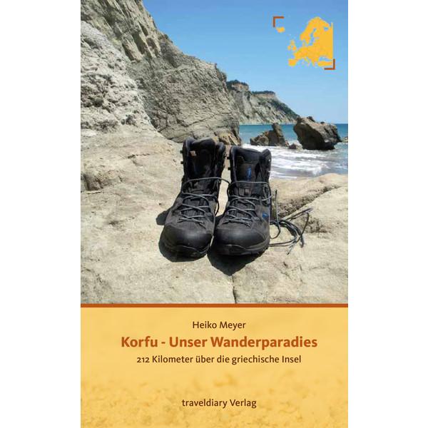 Korfu - Unser Wanderparadies