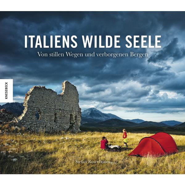 ITALIENS WILDE SEELE - Bildband