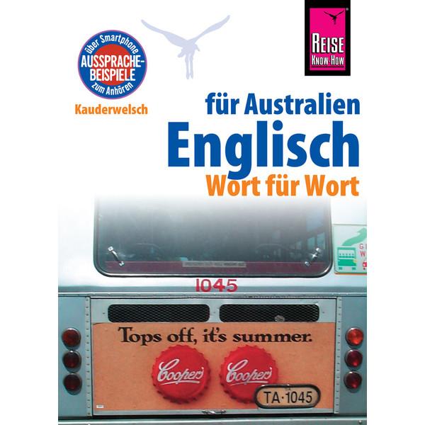 RKH Kauderwelsch Englisch für Australien