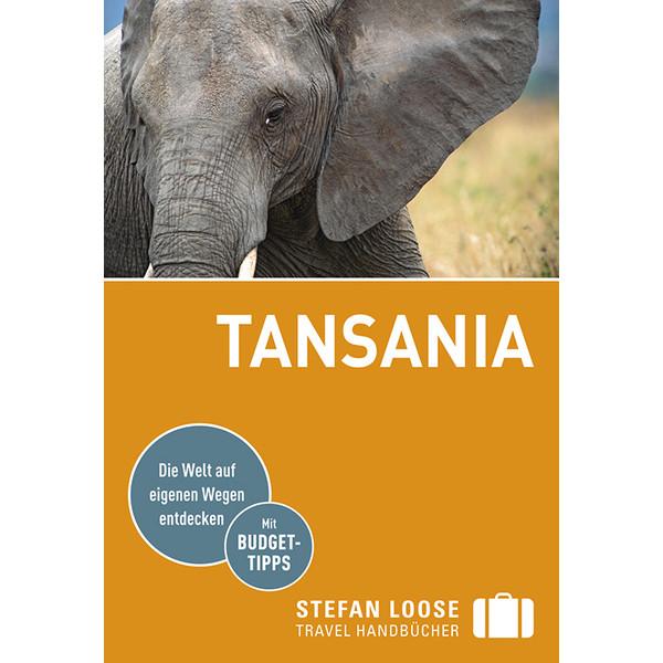 Loose Reiseführer Tansania