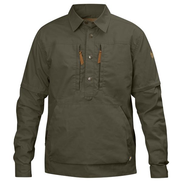 Anorak Shirt No.1