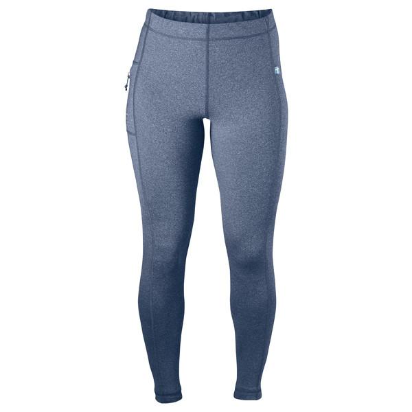 Fjällräven HIGH COAST TIGHTS W Frauen - Leggings