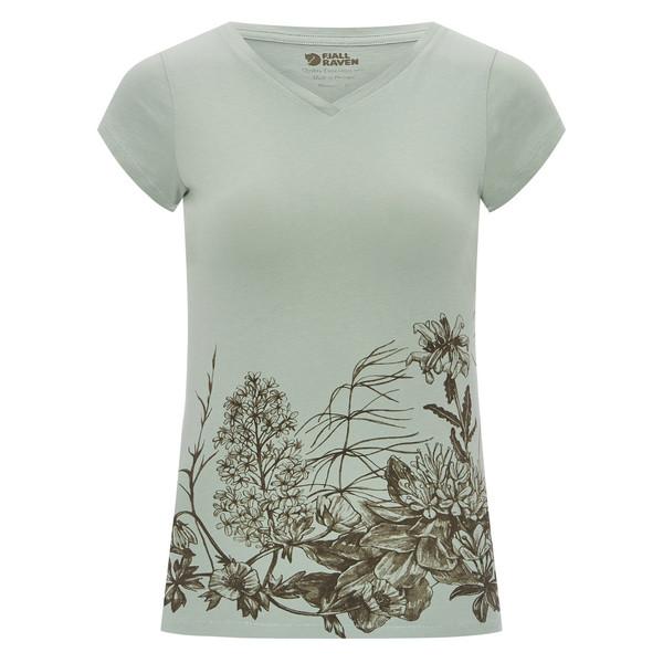 Fjällräven Meadow T-Shirt Frauen - T-Shirt