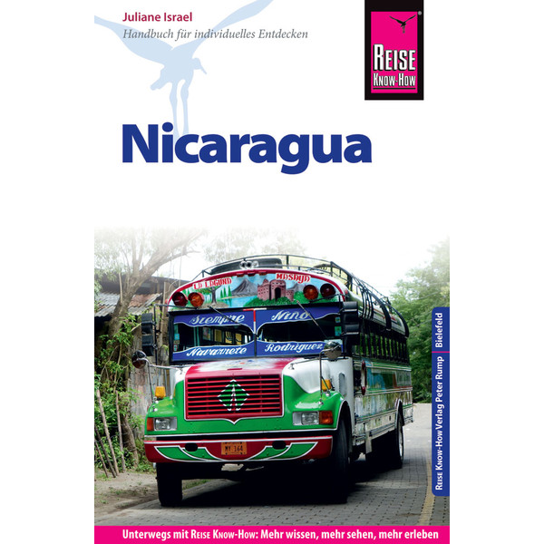 RKH Nicaragua
