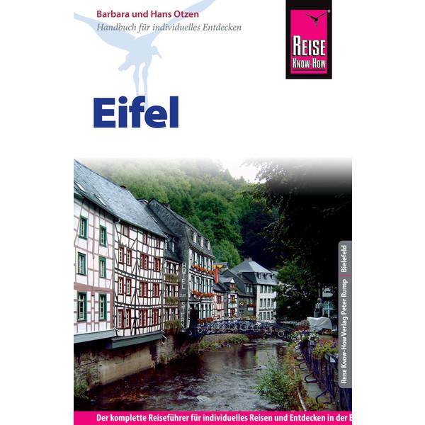 RKH Reiseführer Eifel