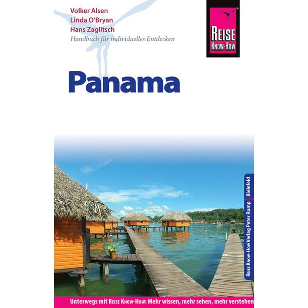 RKH Reiseführer Panama