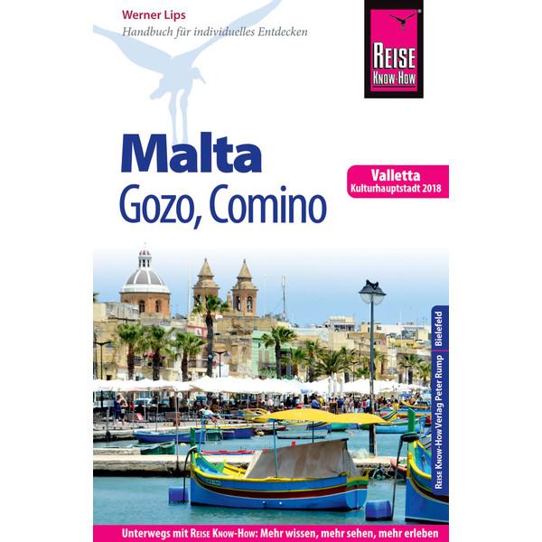 RKH Malta, Gozo, Comino