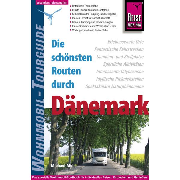 RKH Wohnmobil-Tourguide Dänemark