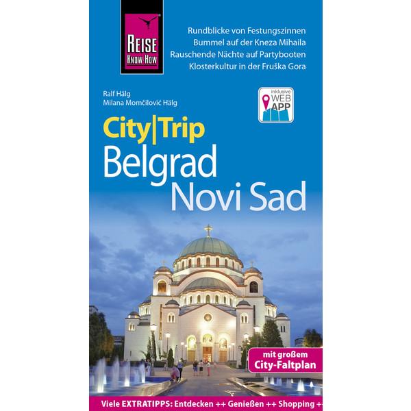 RKH CityTrip Belgrad und Novi Sad