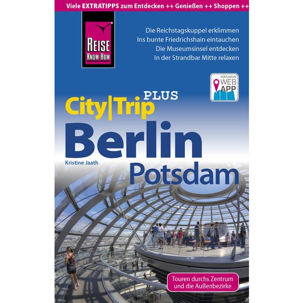 RKH CityTrip PLUS Berlin, Potsdam
