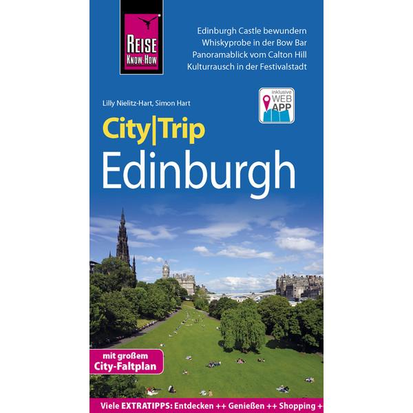 RKH CityTrip Edinburgh