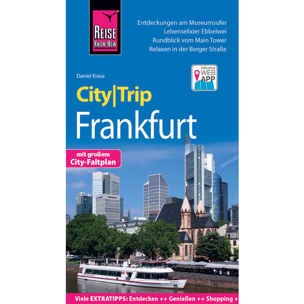 RKH CityTrip Frankfurt