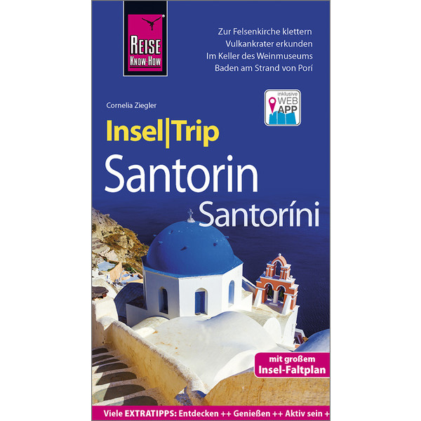 RKH InselTrip Santorin