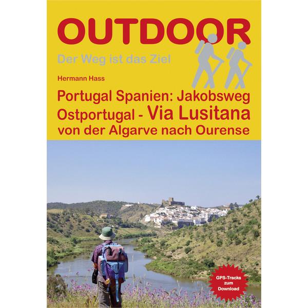 Portugal Spanien: Jakobsweg Ostportugal