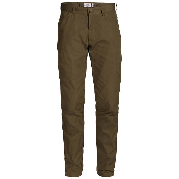 Fjällräven HIGH COAST FALL TROUSERS M Männer - Trekkinghose