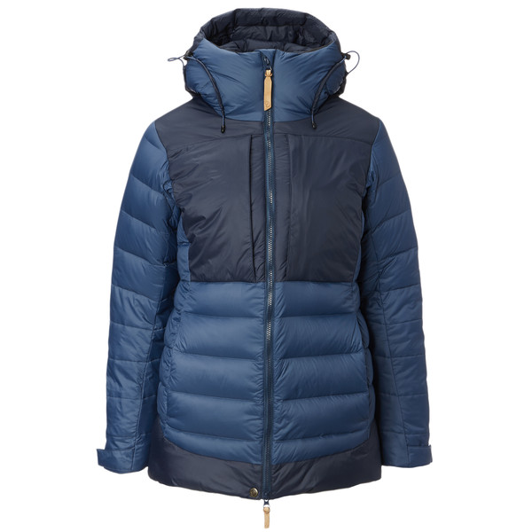 Fjällräven KEB EXPEDITION DOWN JACKET W Frauen - Daunenjacke