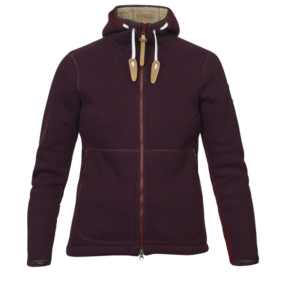 Fjällräven Polar Expedition Fleece Frauen - Fleecejacke