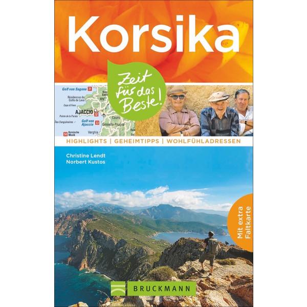Korsika - Zeit für das Beste