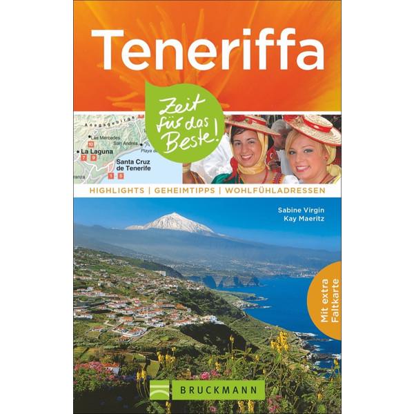 Teneriffa - Zeit für das Beste