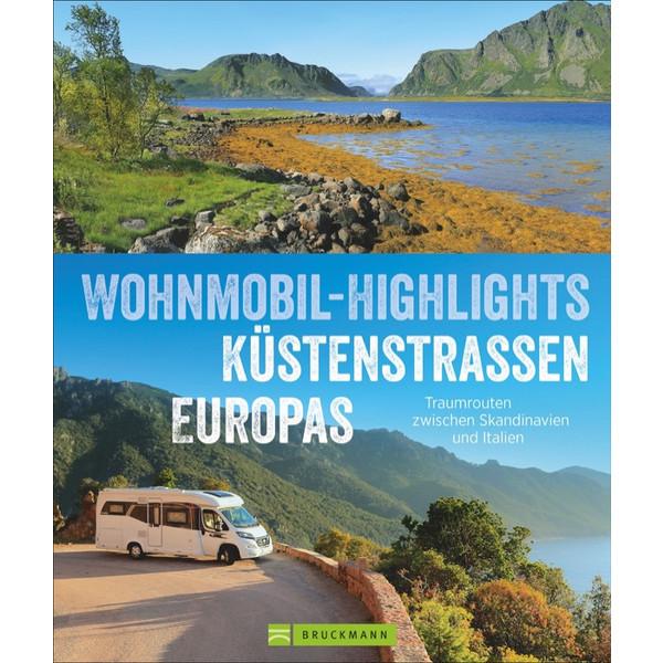 Küstenstraßen Europas