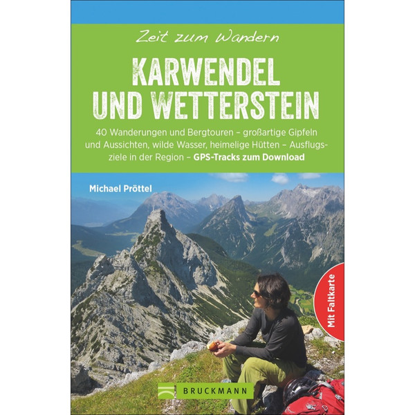 Karwendel und Wetterstein