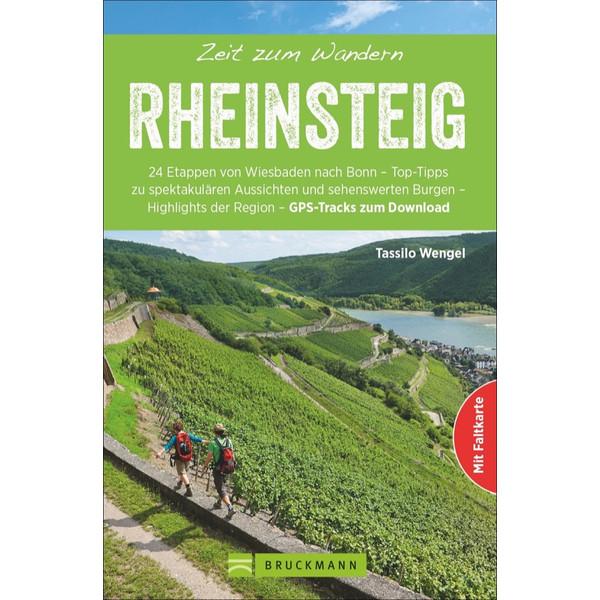 RHEINSTEIG - Wanderführer