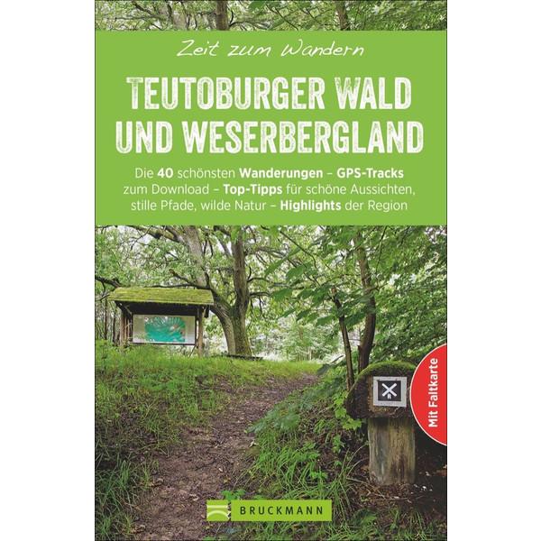 Teutoburger Wald und Weserbergland