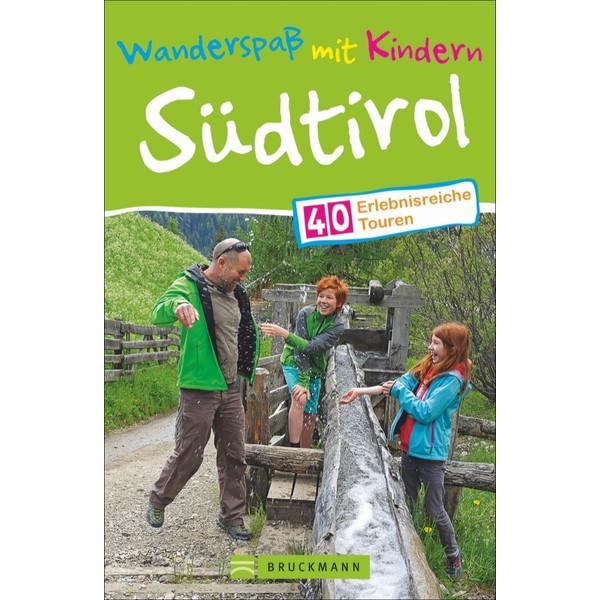 Wanderspaß mit Kindern Südtirol Kinder