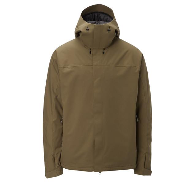 Fjällräven HC Eco-Shell Padded Jacket Männer - Übergangsjacke