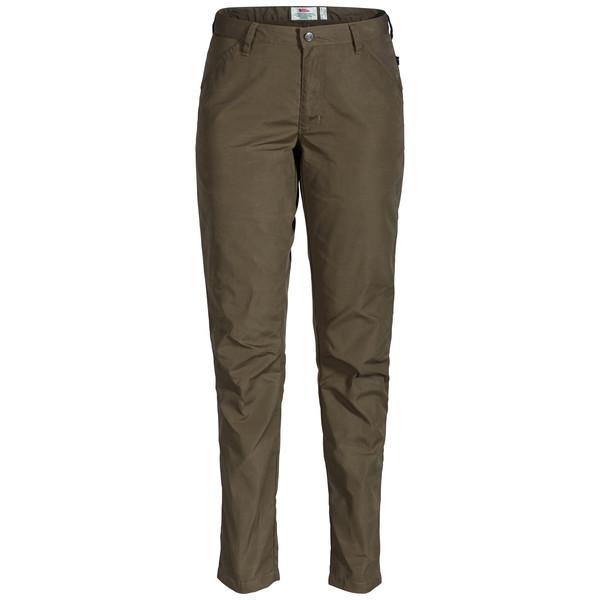 Fjällräven High Coast Fall Trousers W Frauen - Trekkinghose