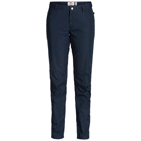 Fjällräven HIGH COAST FALL TROUSERS W Frauen - Trekkinghose
