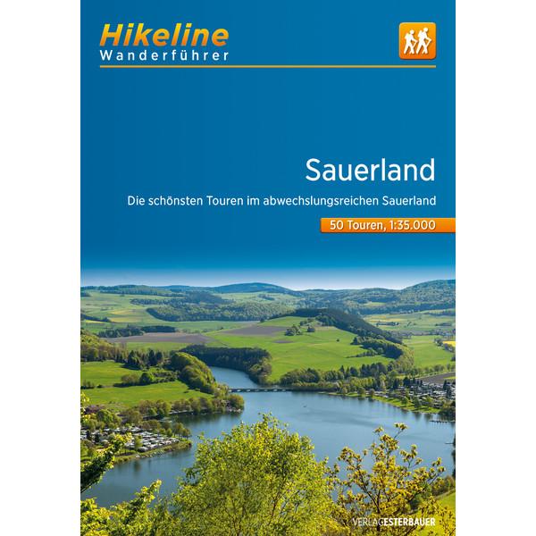 Hikeline Sauerland