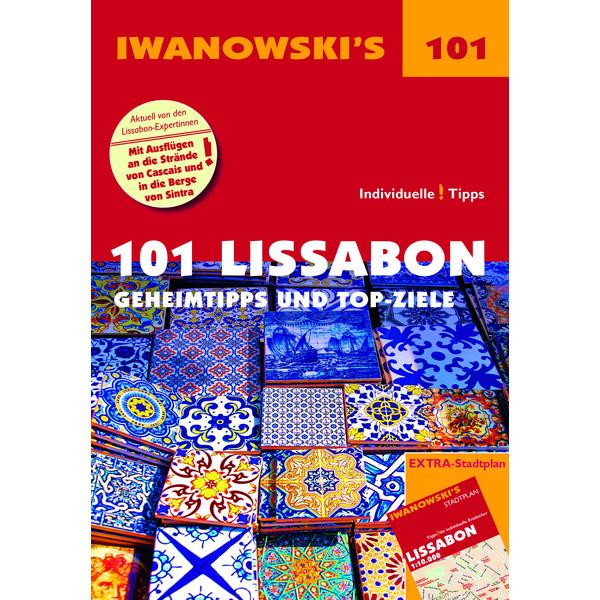 Iwanowski 101 Lissabon