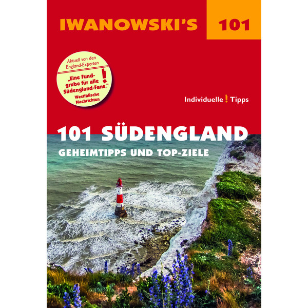 IWANOWSKI 101 SÜDENGLAND