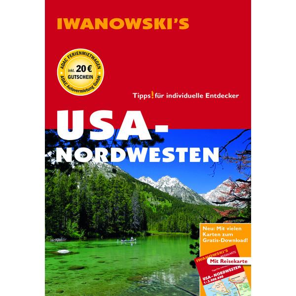 Iwanowski USA-Nordwesten