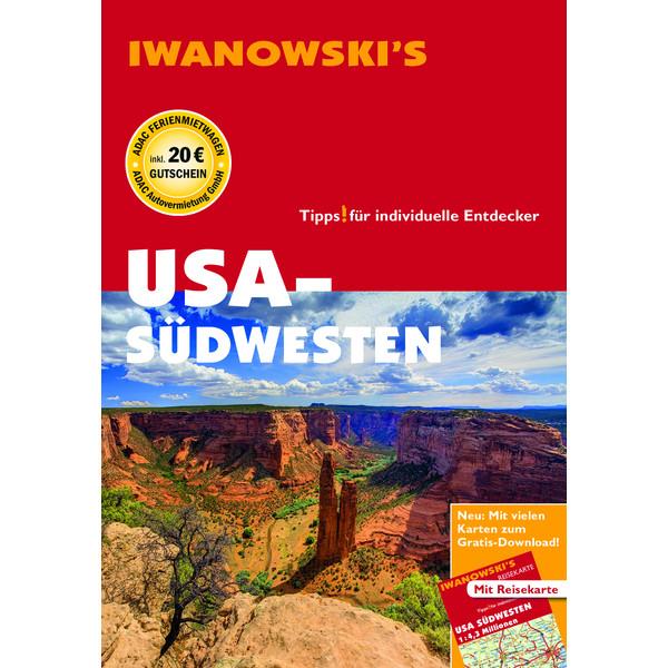 Iwanowski USA-Südwesten