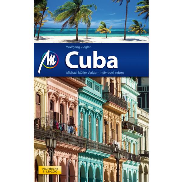 MMV Cuba