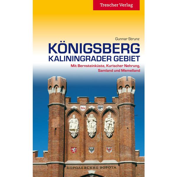 Trescher Königsberg-Kaliningrader Gebiet