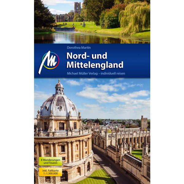 MMV Nord- und Mittelengland