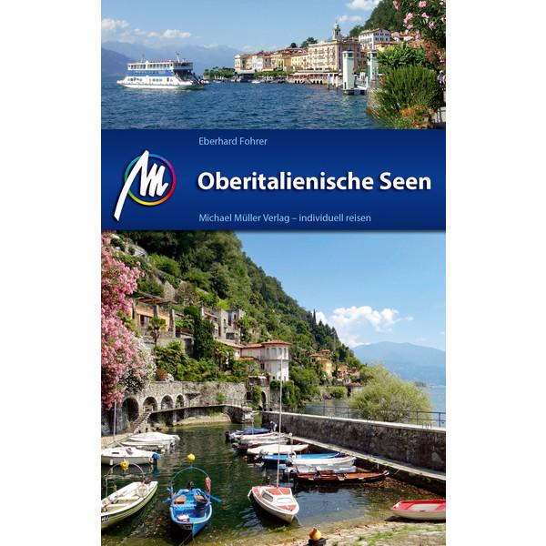 MMV Oberitalienische Seen